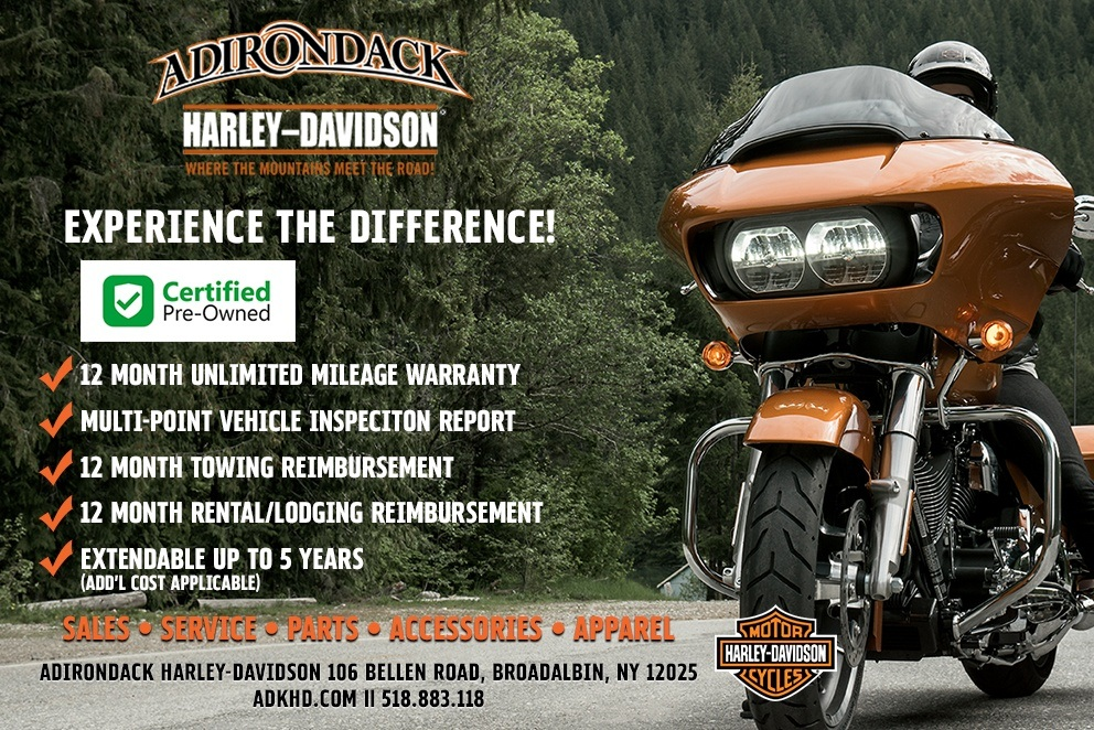 Pre Owned Inventory >> Pre Owned Inventory For Sale Adirondack Harley Davidson In