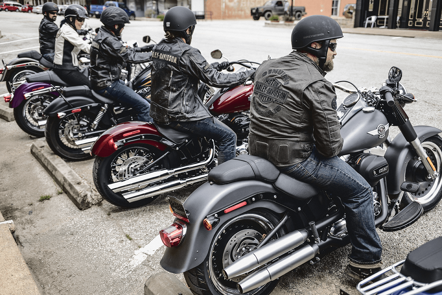 Motorcycle Riding Courses Available at Adirondack H-D